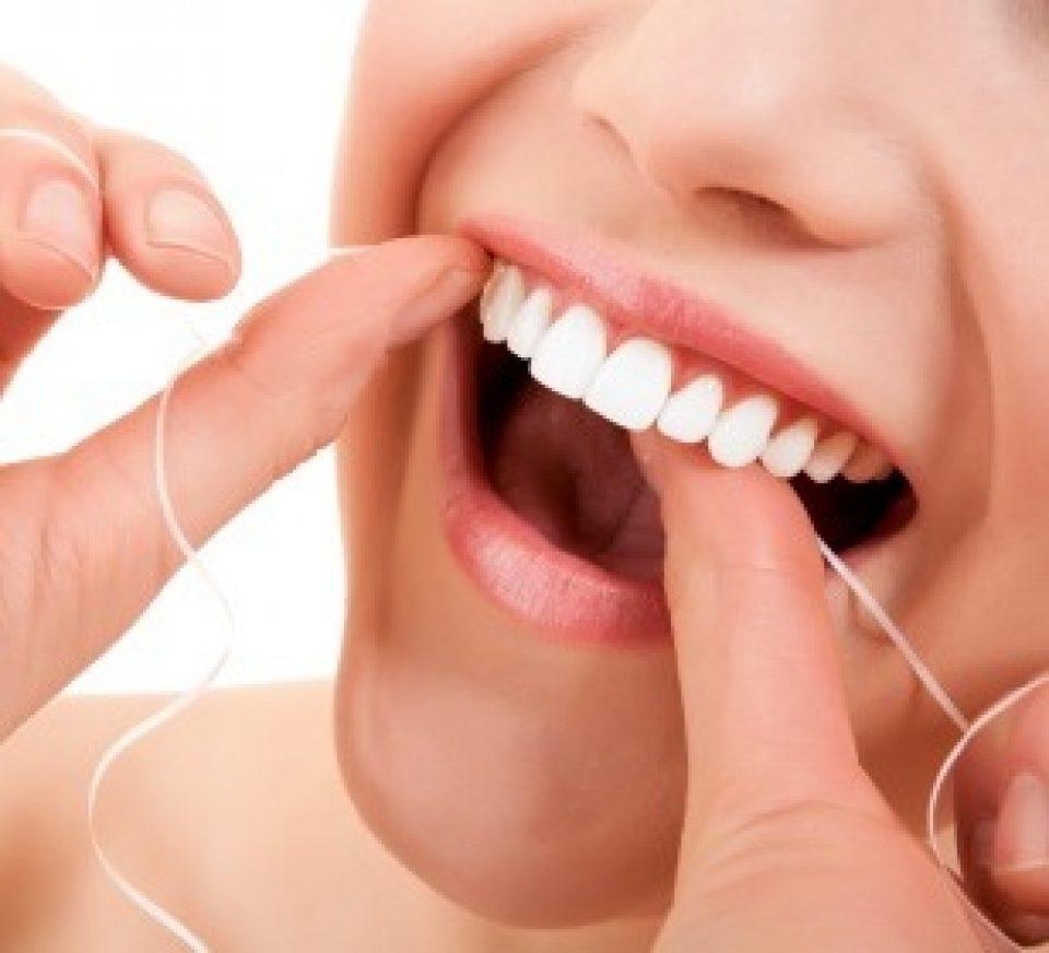 8Invisible braces